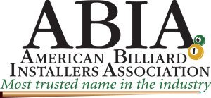 American Billiard Installers Association / Huntington Pool Table Movers