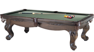 Huntington Pool Table Movers, we provide pool table services and repairs.