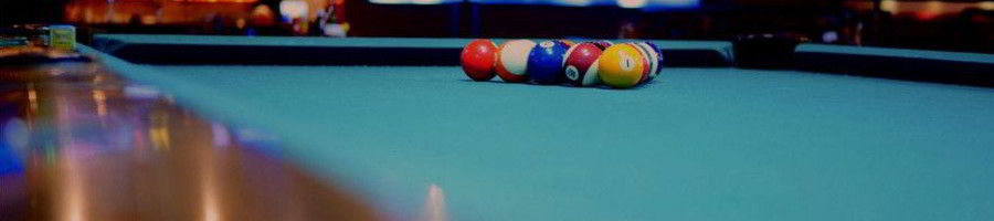 Huntington pool table recovering featured